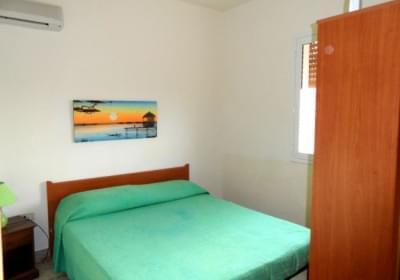 Casa Vacanze In Appartamento Sul Mare Cm 101